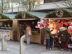 Southport Christmas Markets