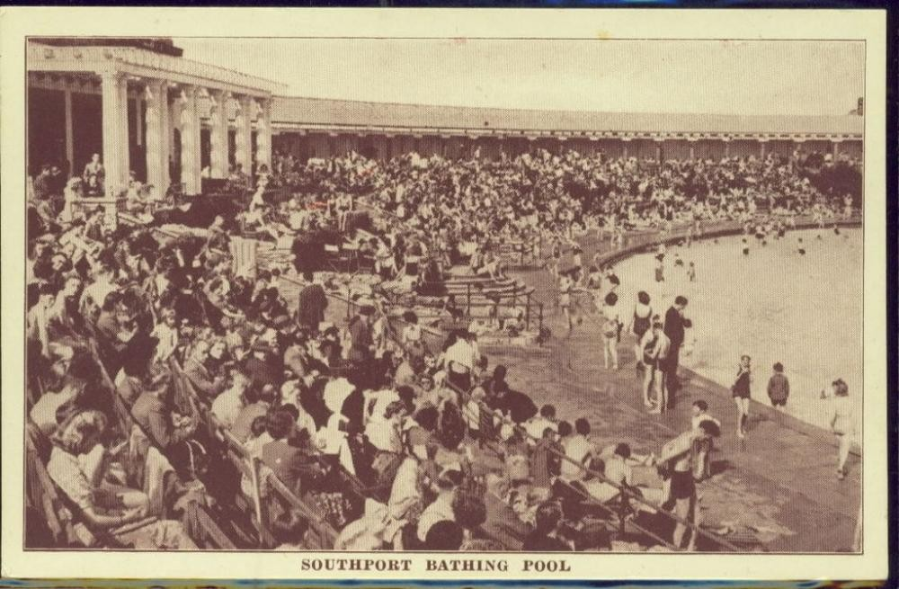 Southport Bathing Pool