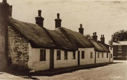 Old Cottages, Churchtown