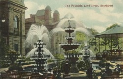 Fountain Lord Street