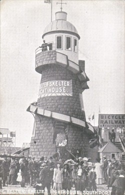 The Helter Skelter Lighthouse