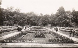 Rose Gardens, Hesketh Park