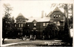 West Hill Convalescent Home