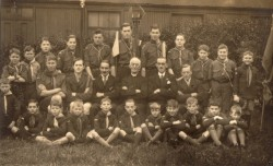 AINSDALE 1929