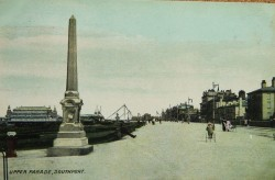 Upper Parade, Southport
